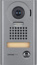 Aiphone Jp-Dv Vandal-Resistant Surface-Mount Audio/Video Door Station