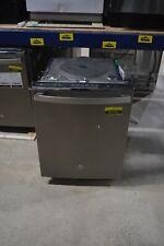 """Ge Pdt715Smnes 24"""" Slate Fully Integrated Dishwasher Nob #91120"""