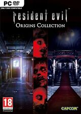 Resident Evil Origins Collection PC Digital Bros 5055060931042