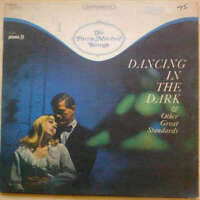 The Parris Mitchell Strings - Dancing In The Dark & Ot Vinyl Schallplatte 161558
