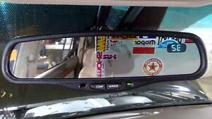 03-09 Lexus GX470 Interior Rear View Mirror (Auto Dimming / Compass)