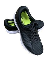 Men's Saucony Kinvara 10 Size 8.5 Black New!! Hot listing!!