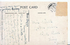 Genealogy Postcard - Family History - Wells - Park Road -Tring - Hertford A2361