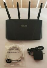ASUS RT-AC87U AC2400 Dual-Band Gigabit WiFi Router With MU-MIMO