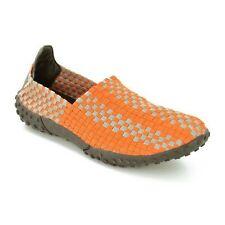 Déstockage Chaussures élastique TONIC Fabriqué Main Lavable Eau de mer T45/10,5
