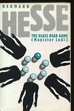 The Glass Bead Game by Hermann Hesse (2013, Paperback)