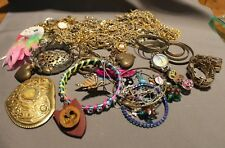 Misc. Jewelry pieces for the jewelry maker (A9)