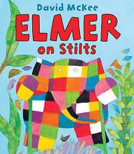 Elmer on Stilts, McKee, David, New condition, Book