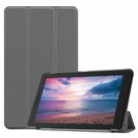 Custodia Per Lenovo Tab E8 TB-8304F Slim Case Smart Cover Borsa Compressa Bag
