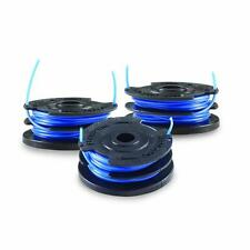 Toro 88528 3-Pack Dual Line Replacement Spools 0.065 #88528