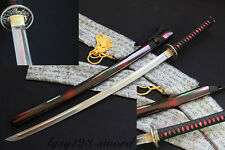 Handmade-carbon-steel-Japanese-samurai-katana-sword-full-tang-groove-sharpblade