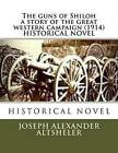 The guns of Shiloh a story of the great western campaign (1914) HISTORICAL NOVEL