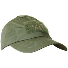 Viper Tactical Elite Baseball Cap Airsoft Military Hat ID Panel in V-Cam