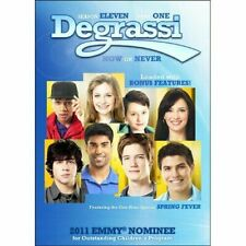 Degrassi: Season 11, Part 1
