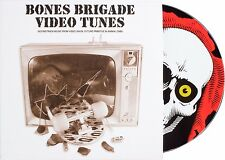 Powell Peralta Bones Brigade Video Tunes Skateboard Soundtrack Cd