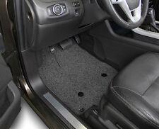 Small Deck Berber Carpet Mat for Chevrolet Corvette #T1662