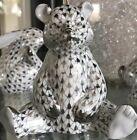 Herend Bear Platinum Fishnet 15361 Brand New! Rare