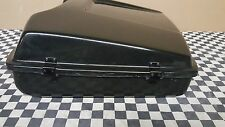 Harley Davidson Black Razor  Tour Pac with black hardware
