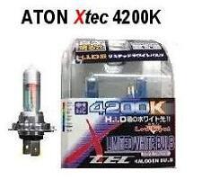KIT LAMPADINE LED ATON H7 12V 2pcs 4200K