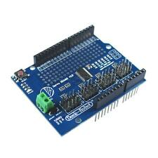New 16-Channel 12-bit PWM Servo Driver shield board -I2C PCA9685 For Arduino