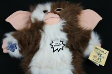 """Gizmo Plush Toy by Applause 1990 Gremlins 2 Stuffed Animal 11"""" cute with tags"""