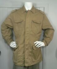 National Geographic Travel Field Jacket M EUC TRAVELERS Photographers Safari
