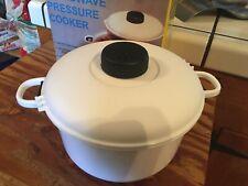 jobar Micro Magic Microwave Pressure Cooker new in box