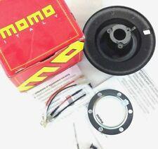 Genuine Momo steering wheel hub boss kit MA2011R. BMW E36, E39, Z3, M Tech etc.
