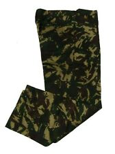 India Army Old Pattern Ghurka Camouflage Pants Size 36,38,40,42 Waist