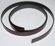 Magnetic Tape Strip 12.7mm or 20mm - Premium Self Adhesive - Various Lengths