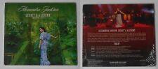 Alexandra Jackson  Legacy & Alchemy radio ep   U.S. promo cd sealed