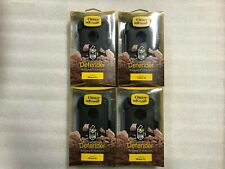 Otter Box Defender iPhone 5C Case w/ Belt Holster Screen Protector - Lot of 4