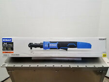 Kobalt 24-Volt Max Brushless 3/8-in Drive Cordless Ratchet Wrench Tool Only