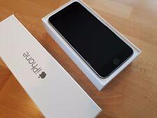Apple iPhone 6 PLUS 64gb in grigio + + Condizione di tabulazione + + simlockfrei + con Pellicola