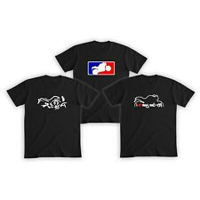 Yamaha MT-01 T-Shirt Varianten Motorrad Naked Bike Roadster