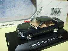 MERCEDES E 320 COUPE  HERPA