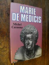 Marie de Médicis / Michel Carmora