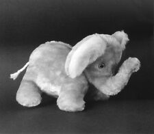 Stuffed Animal Pattern for a Baby Elephant So Cute! NEW