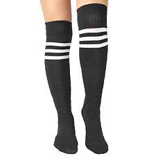 Trendy Soccer Baseball Football Basketball Sport Over Knee Ankle Men Women Socks