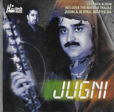 ARIF LOHAR - JUGNI REMIX - DJ CHINO - NEW PAKISTANI REMIX CD SONGS - FRE