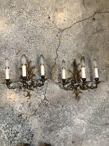 Mid Century Modern Wall Sconces Lighting Lights