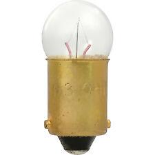 Instrument Panel Light Bulb-DL Sylvania 53.TP