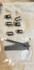 Kubota Z482 D722 Diesel Engine Pushrods And Lifters 2 And 3 Cylinder Motor