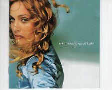 CD MADONNAray of lightEX+  (B4588)