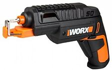 WORX WX255.1 SD Slide Driver 4 V Lithium Screw Driver With Screw Holder