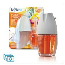 Bright Air Electric Scented Oil Air Freshener Warmer & Refill - 900254