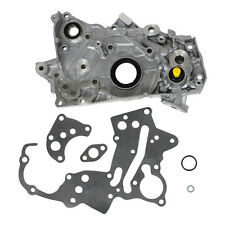 DNJ Engine Components OP105 New Oil Pump