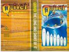 SURFING QUIVER THE LONG AND SHORT OF IT VHS VIDEO PAL~ A RARE FIND