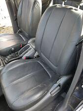 Suzuki Grand Vitara 5 türig ,LEDERAUSSTATTUNG schwarz,LEDERSITZE komplett!!!