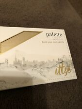Ittse The Palette Magnetic Palette With 4 Shadows NIB